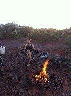 camp sundowners