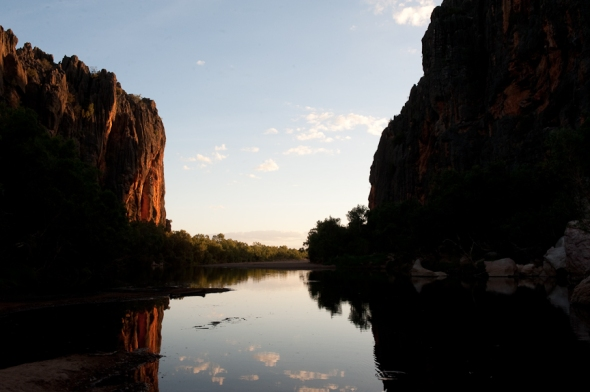Windjana Gorge, WA