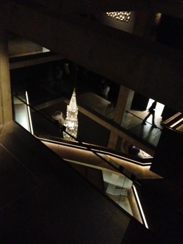 MONA gallery, Hobart